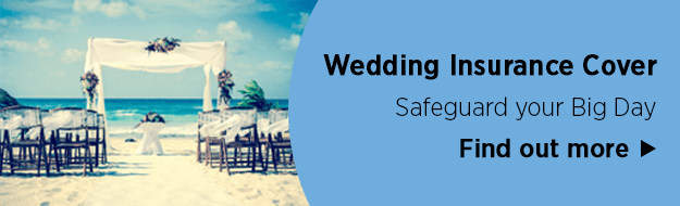 Wedding Insurance Cover
